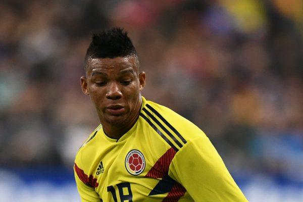 Colombiano Fabra se pierde el Mundial por lesión