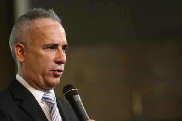Freddy Bernal: apertura progresiva de la frontera con Colombia iniciará con intercambio comercial