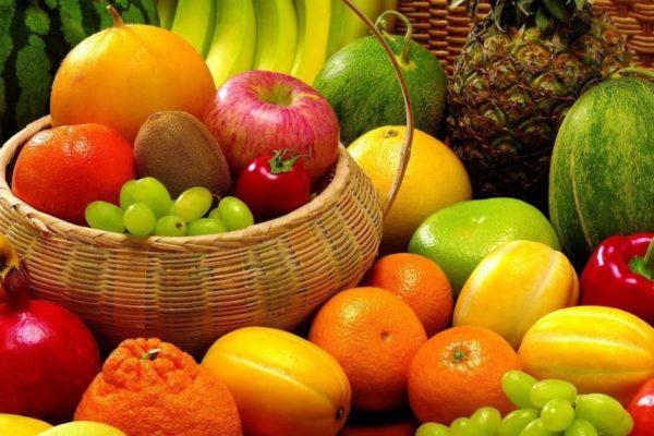 Frutas y verduras marcan las tendencias de consumo durante la pandemia