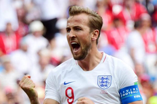 Harry Kane termina como máximo goleador del Mundial
