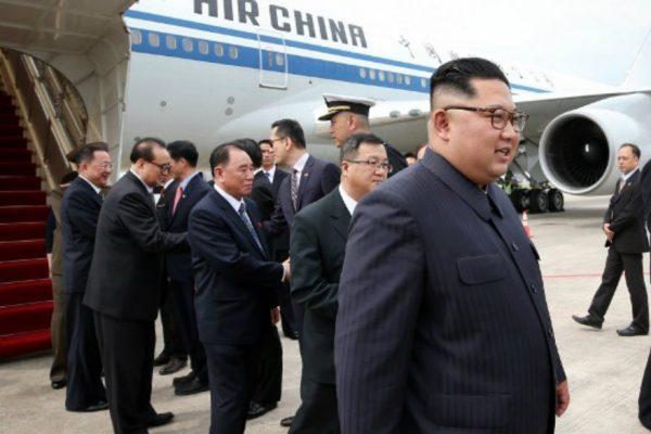 Kim Jong Un viaja a Rusia para reunirse con Putin