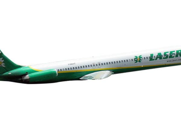 Laser Airlines anuncia vuelo diario a Bogotá desde el 3 de febrero