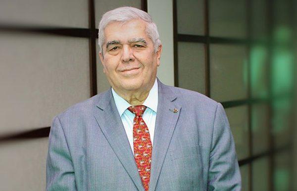 José Grasso Vecchio es el nuevo presidente ejecutivo de Banesco
