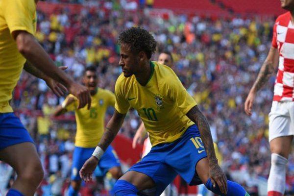 La fiebre por Neymar domina… el mercado de Panini
