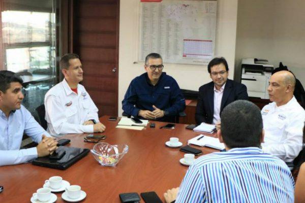 Banco Bicentenario financiará a Motos Bera y Sierramoros