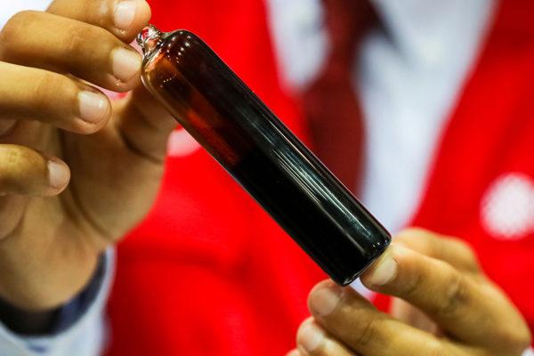 Petróleo sigue hundiéndose y reservas de crudo siguen creciendo #17Abr
