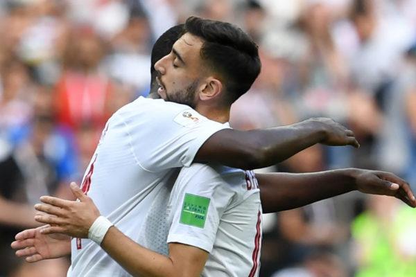 Portugal gana 1-0 a Marruecos, el primer eliminado del Mundial