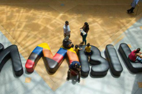Cohén: visitantes deben confiar en que centros comerciales son