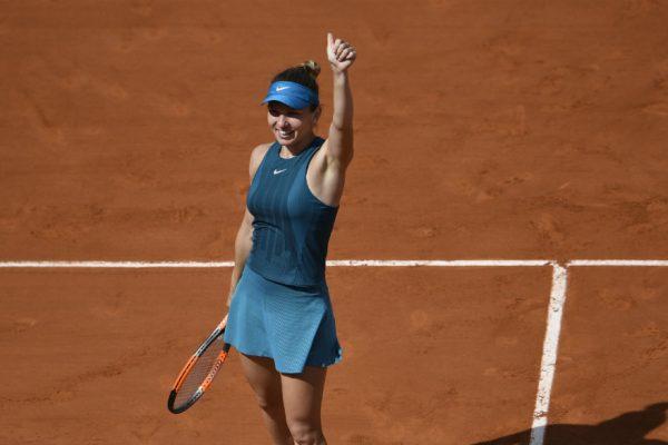 Rumana Simona Halep se corona en el Ronald Garros