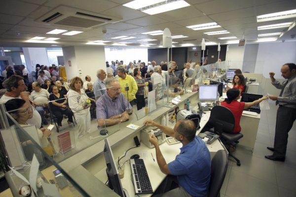 La pensión en Venezuela se redujo de 178 a menos de 5 dólares en ocho años
