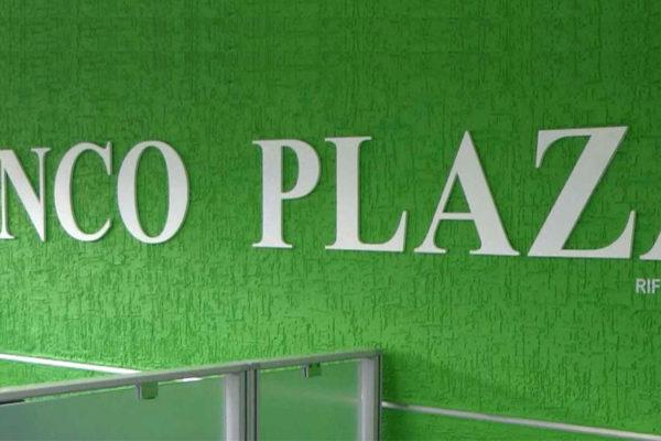 Banco Plaza inaugura agencia El Vigía