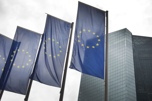 Banco Central Europeo dispuesto a aceptar bonos