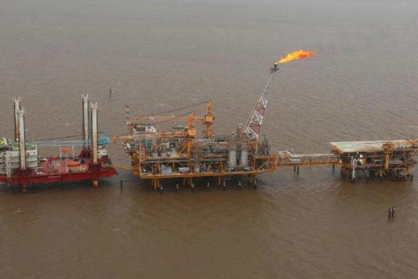Avanzan negociaciones de Pdvsa para exportar gas a Trinidad