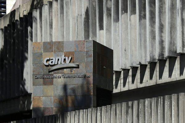 Cantv ejecuta plan fibra óptica para beneficio de más de 2.400 hogares de Guatire