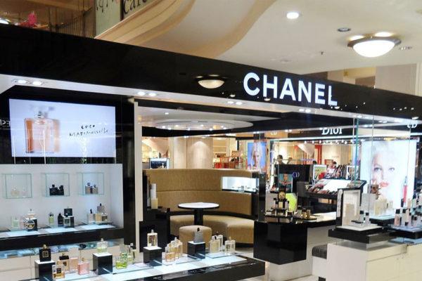 Chanel presentó sus cuentas por primera vez en la historia