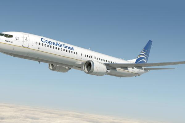 Copa Airlines se alista para reiniciar vuelos en junio con el 30% de su flota