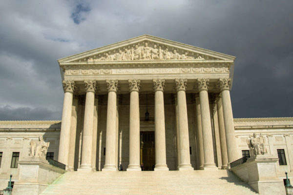 Corte Suprema de EEUU salva a los