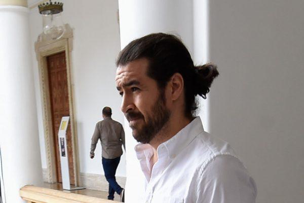 Daniel Ceballos encabeza grupo de 39 presos políticos liberados