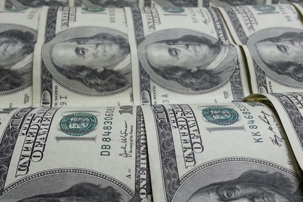 Dólar paralelo siguió bajando este #01Jul para cerrar entre Bs.203.871,25 y Bs.205.344,21