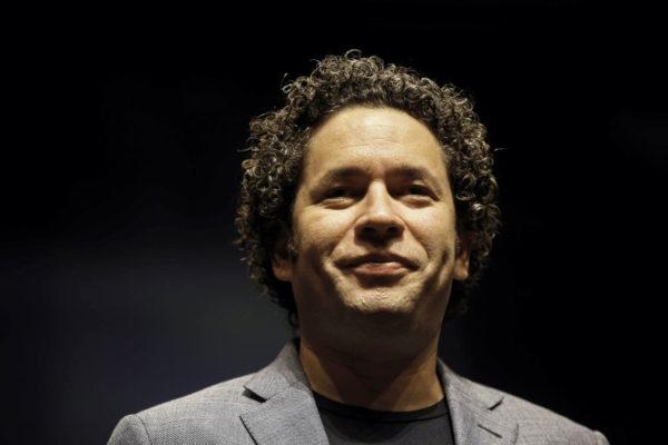 Gustavo Dudamel será el nuevo director musical de la Ópera de París