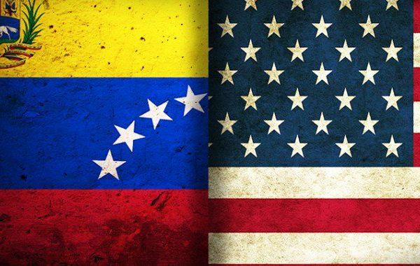 Las turbulentas relaciones entre Estados Unidos y Venezuela