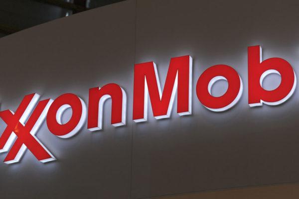 Exxon Mobil pierde 1.690 millones en la primera mitad de 2020
