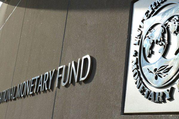 Millonario desembolso de FMI, una momentánea