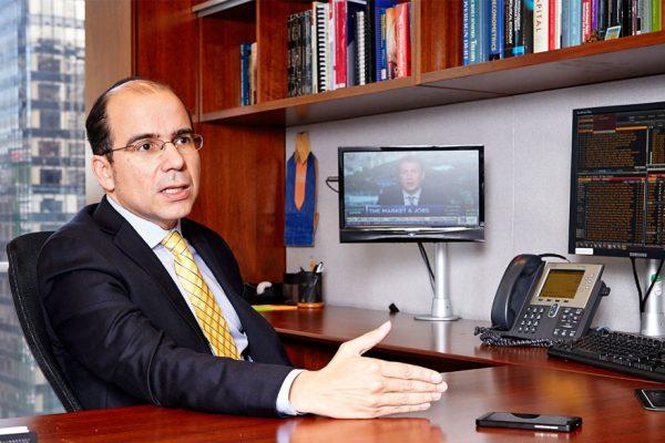 Francisco Rodríguez: Economía venezolana se contraerá 37% en 2019