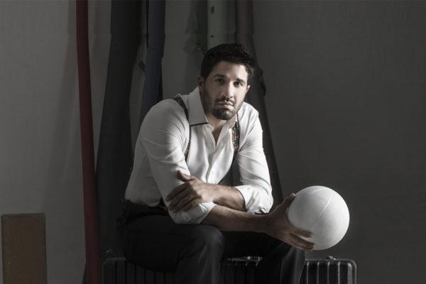 #YoTePregunto   Greivis Vásquez: Me ha ido muy bien como atleta y como emprendedor