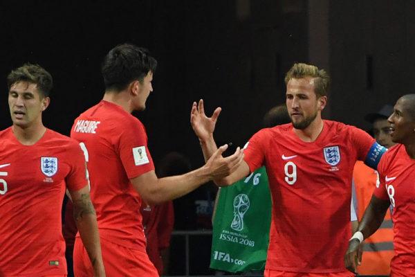 Kane da un triunfo agónico a Inglaterra frente a Túnez