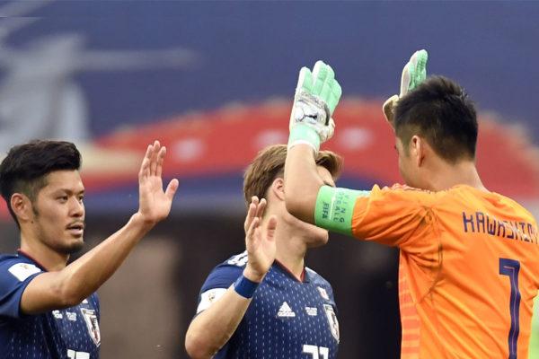 Japón pierde 1-0 con Polonia pero pasa a octavos
