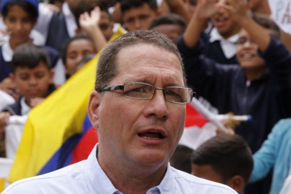 Jesús Farias: los bodegones son un síntoma de recuperación económica