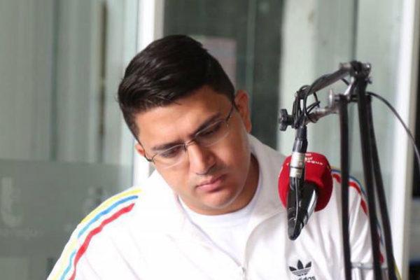 EEUU ofrece recompensa de USD 5 millones por Joselit Ramírez