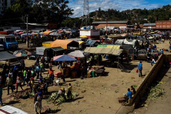 Alcaldía de Caracas establece horarios de actividad para mercados municipales