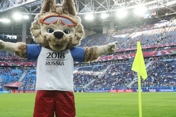 Hoy inician los cuartos de final del Mundial de Rusia