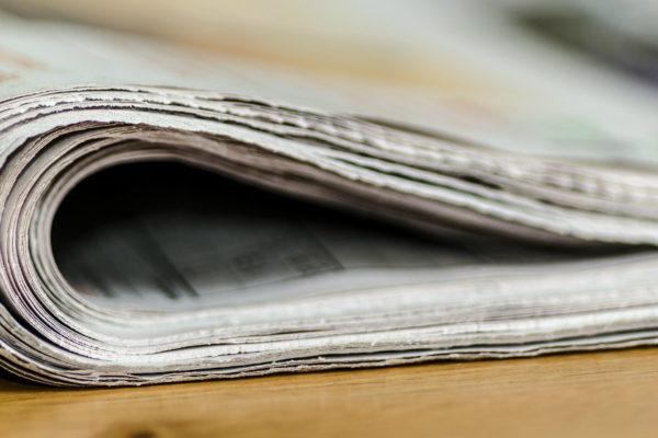 Después de más de 100 años, diario Panorama deja de imprimirse este 14 de mayo