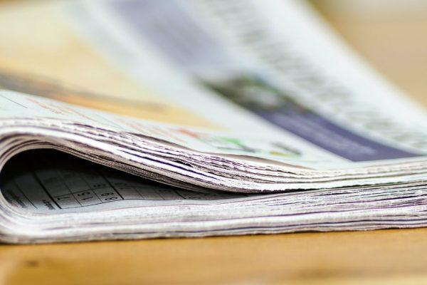 Cierre de periódicos crea «desiertos de noticias» locales en EEUU