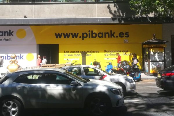 Nace Pibank, un banco 100% digital del grupo Pichincha