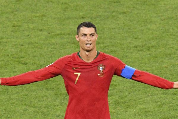 Portugal empata con Irán y jugará en octavos contra Uruguay