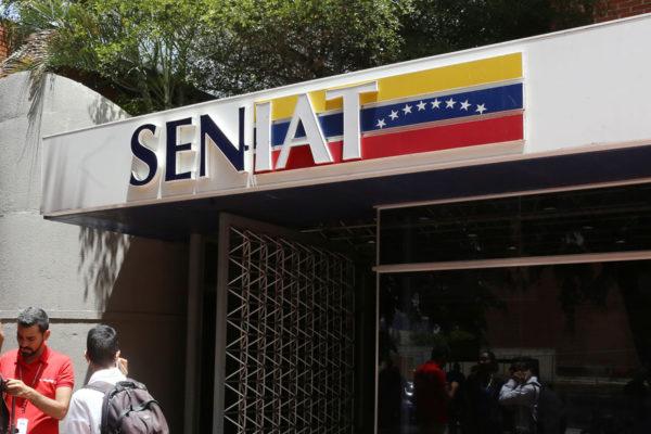 Contadores públicos urgen al Seniat la publicación del calendario de SPE 2021