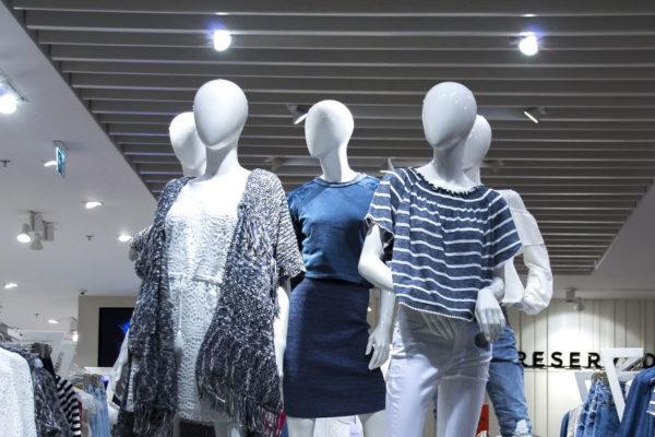 ¿Cuál es el país de América Latina con la ropa más cara?