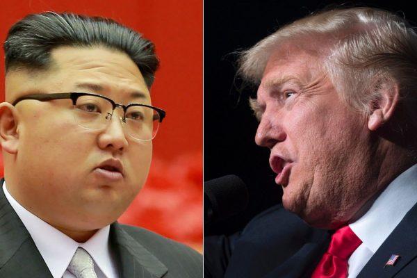 """Corea del Norte llama """"perro rabioso"""" al exvicepresidente Joe Biden y Trump lo defiende"""