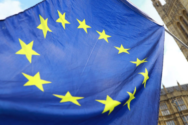 La UE rebajó previsión de crecimiento de la Eurozona para 2019 y 2020