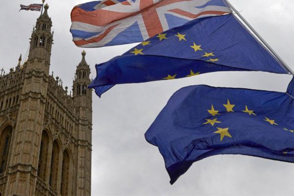 Británicos divididos sobre el brexit antes del voto del parlamento