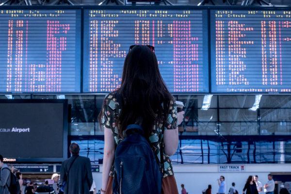 Aeropuertos se vuelven