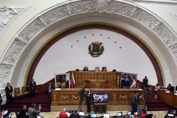 Asamblea Nacional está preocupada por caso contra Citgo