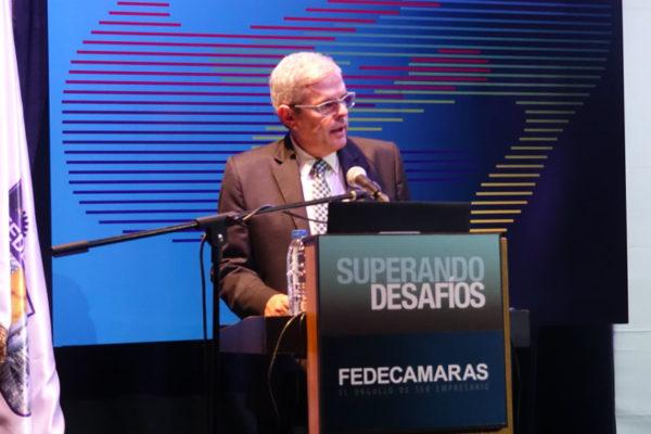 Larrazábal: Chavistas deberían ir a protestar al Banco Central