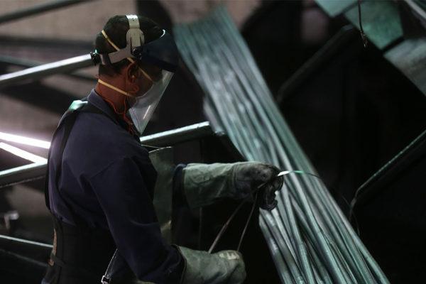 Sindicato siderúrgico rechaza entrega de empresas al Frente Miranda