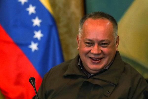 Cabello desde la AN: Este #05Ene comienza una nueva era política en Venezuela