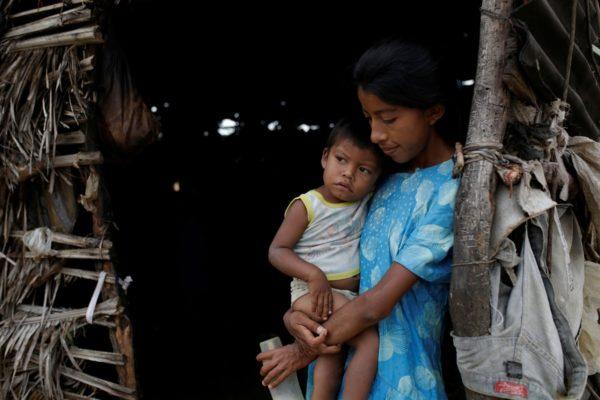 WFP-ONU: Población latinoamericana con inseguridad alimentaria aumentará 269% en 2020